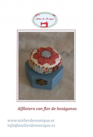 http://atelierdemonique.es/1421-thickbox_default/alfiletero-con-flor-de-hexágonos.jpg