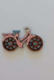 Botón bicicleta